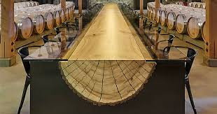most magnificent table designs ever