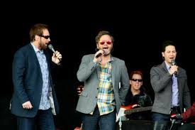 Michael English, David Phelps and Wes Hampton with Kevin Williams of the  Gaither Vocal Band | David phelps, Gaither vocal band, Southern gospel music