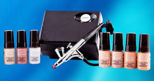 10 best airbrush makeup kit 2020