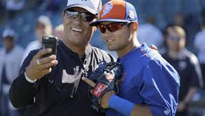 NY Mets trade L.J. Mazzilli, son of Lee Mazzilli, to NY Yankees