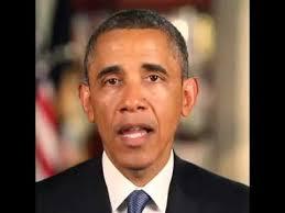 Obam has message for pokemon nerds - YouTube