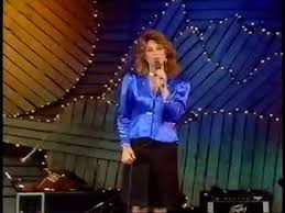 Myrna Lorrie - I'm Waiting Up For You - No. 1 West - 1989 - YouTube