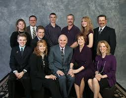 Barry Jones Family - Thank you for your support of Gospel Music