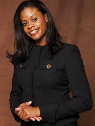 Smith-Evans '99 New VP for Institutional Diversity & Equity | Notice |  Summer 2015 | Williams Magazine
