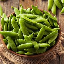 the ultimate guide to snap peas