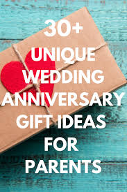 best anniversary gifts for pas 30