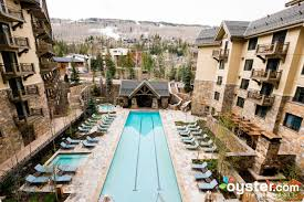 the 4 best luxury hotels in vail