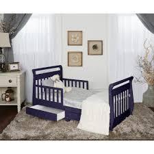 Navy Kids Beds Headboards Kids Bedroom Furniture The Home Depot