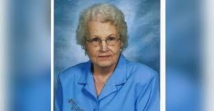 Hilda DuBose King Obituary - Visitation & Funeral Information