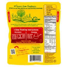 tasty bite madras lentils 10 oz