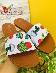 M.112 🌵🌵cactus base piso🌵🌵 # 2 al 7 - Wendy Aldana. Moda y calidad en  calzado | Facebook