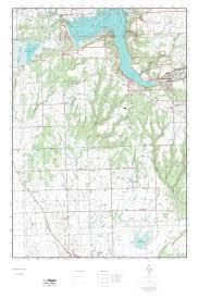 MyTopo Dolores West, Colorado USGS Quad Topo Map