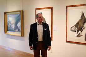 Book Signing with Preston Cook — Minnesota Marine Art Museum