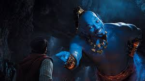 "Aladdin"" e a febre da live-action - ISTOÉ Independente"
