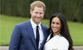 Exact date of wedding of Prince Harry and Megan Markle