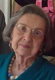 Hilda Johnson | Obituary Condolences | Gloucester Times