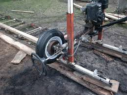 homemade bandsaw mill help in sawmills