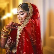 best bridal makeup artist in hyderabad