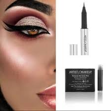 artist of makeup extreme art liner pen