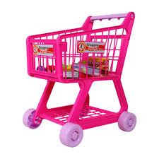 Bộ đồ chơi xe đẩy siêu thị 2 tầng 0365 (34 chi tiết) - LinhAnhKids.com