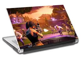 Fortnite Personalized Laptop Skin Vinyl Decal L813 Decalz Co
