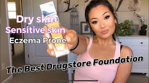 makeup for eczema sensitive skin
