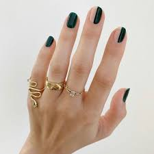 nail trends of 2020