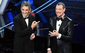 Sanremo 2020 ascolti prima serata: Amadeus e Fiorello meglio di ...