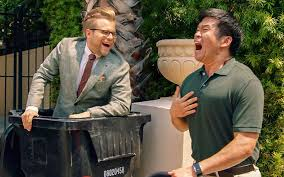 Why Adam Ruins Everything's humor is so effective – reality blurred