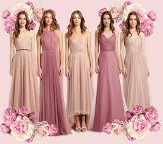 monique lllier bridesmaid dresses