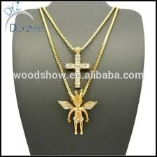 mens iced out hip hop gold micro crown