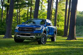 2020 ford ranger review ratings specs