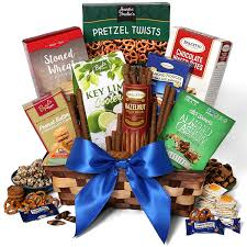 gift basket by gourmetgiftbaskets