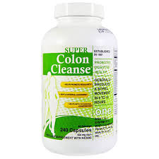 my super colon cleanse review the
