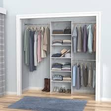 Kids Closet System Wayfair