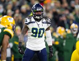 The Titans are all the way in on Jadeveon Clowney