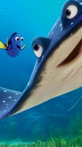 finding dory able wallpaper