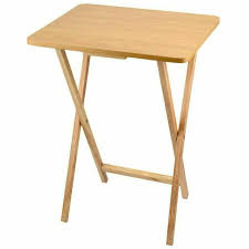 folding tables for