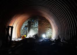 wwii bunker used by churchill s secret