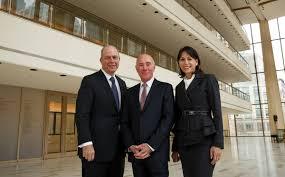 Fisher Dachs Associates - News - David Geffen Captures Naming ...