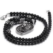 good jewelry biker 316l stainless