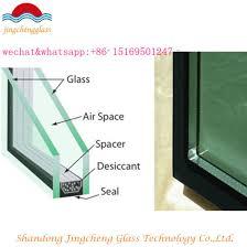 china sound insulation glass