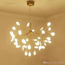27 36 45 63 arms led chandelier