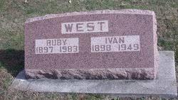 Ivan West (1898-1949) - Find A Grave Memorial