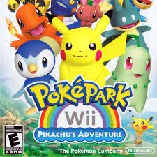 PokePark Wii: Pikachu's Adventure - GameSpot