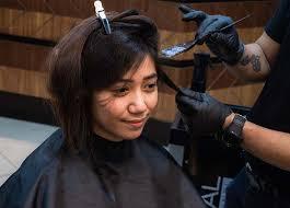 hair salons around metro manila