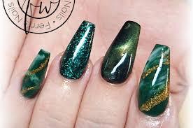 nail salons clay cross england