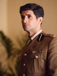 Raza Jaffrey in Homeland - Liverpool Echo