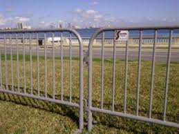 Temporary Fencing Chain Link Barricades Smith Fence