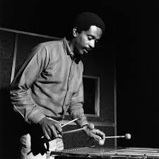 Bobby Hutcherson - Blue Note Records